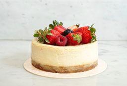 Mini Cheesecake New York