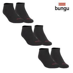 Bungu Talonera Negro