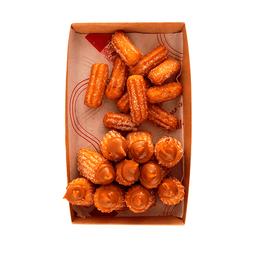 Mini Bites Rellenos x10