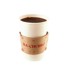 Café Americano Mediano