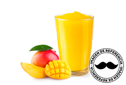 Milkshake de Mango