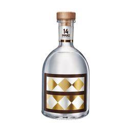 14 Inkas Vodka Boker