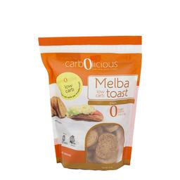 Melba Toast Tostadas Natural