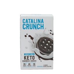 Catalina Sandwich Crunch Cookies