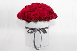 Caja Jardín de Rosas