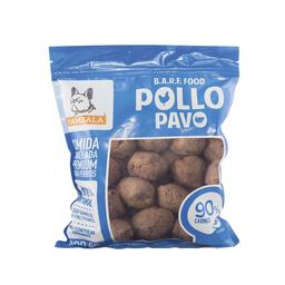 Rambala Alimento Para Perro de Pollo Pavo 800 g 70599