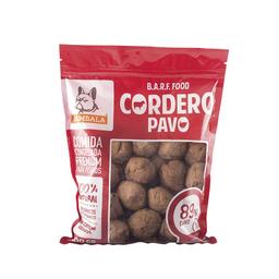 Rambala Alimento Para Perro Cordero Pavo 800 g 70602