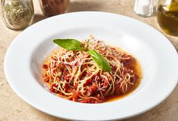 Pasta Spaghetti Pomodoro