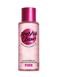 Victoria's Secret Loción Mist Fresh And Clean 250 mL