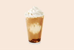 Cappuccino Freeze