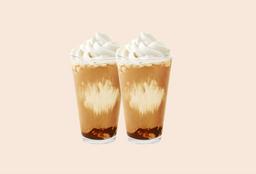2x1 Cappuccino Freeze