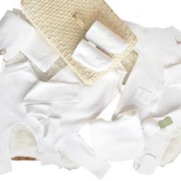 Mellow The Baby Brand Set Recién Nacido Con Canasta