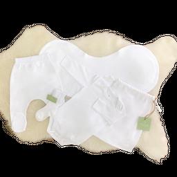 Mellow The Baby Brand Set Bolsita Para Bebé