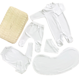 Mellow The Baby Brand Set Mucho Amor Con Canasta