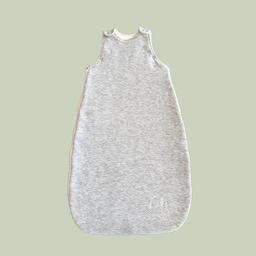 Mellow The Baby Brand Saco de Dormir Melange Gris
