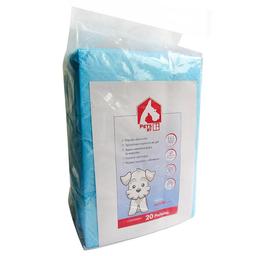 Pets By Li Pañal Para Perro St-Dog-Diaper-4 60 x 90 cm