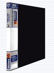 Vinifan Catálogo Con Fundas #20 Negro 78277