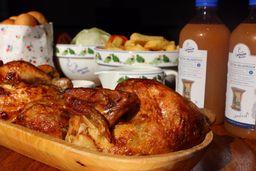 Combo Pollo y Chichas Milagrosas