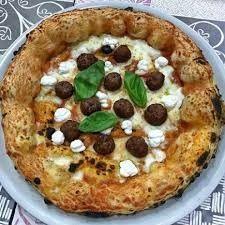 Pizza la Cafona
