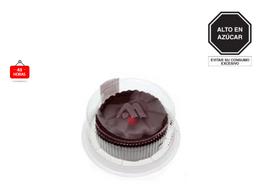 Torta De Chocolate Mediana 16 Porciones