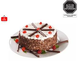 Torta Selva Negra Mediana 16 Porciones
