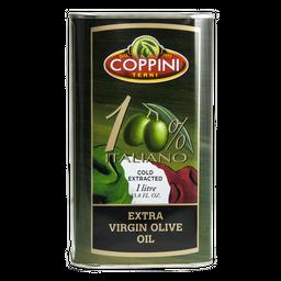 Coppini Aceite de Oliva Extra Virgen