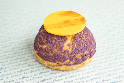 Choux de Mango - Maracuyá