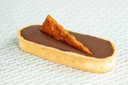 Tartelette Snickers