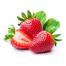 Fresas (Strawberry)