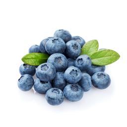 Arándanos (Blueberry)