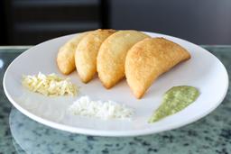 Empanadas Simples