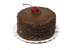 Il Pastificio Torta Mini de Chocolate