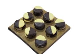 Il Pastificio Alfajores de Chocolates