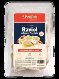 Il Pastificio Raviol Proscuitto Gourmet