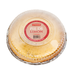 Il Pastificio Pie de Limon