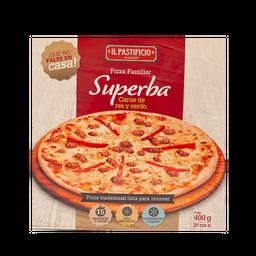 Il Pastificio Pizza Superba Extra Toppings