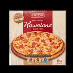 Il Pastificio Pizza Hawaiana Extra Toppings