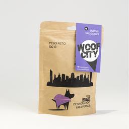 Pet´s Republic Snack Cerdo Deshidratado Woof City 100 g
