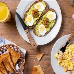 Deli Desayuno Personal