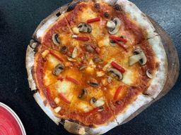 Pizza Foresta Mediana