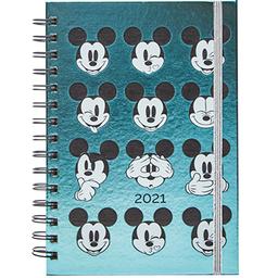 Mooving Agenda Mickey Mouse Sv