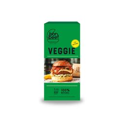 Bon Beef Hamburguesa Vegetariana