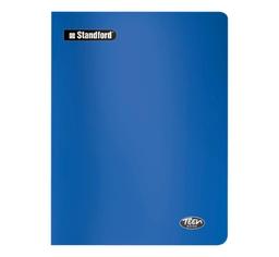 Standford Cuaderno Teen Book Rayas Azul