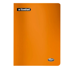 Standford Cuaderno Teen Book Rayas Anara