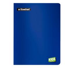 Standford Cuaderno Kids Color Kinder 2 x 2 Azul