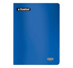 Standford Cuaderno Junior Book M/R Azulino