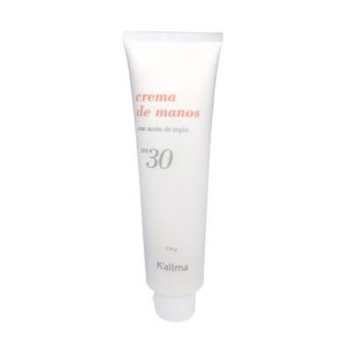 K'allma Crema de Manos Spf30 150 g