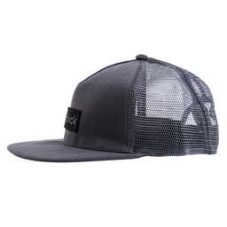 Bubba Bags Gorra Jockey Black Label Blue Stone