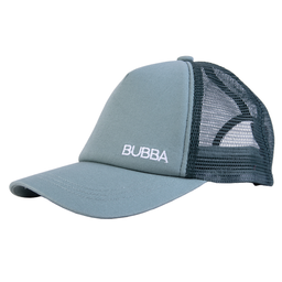 Bubba Bags Gorra Jockey Classic Cotton Sky