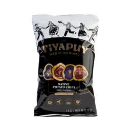Tiyapuy Hojuelas de Papas Nativas